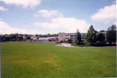 6th form buildings